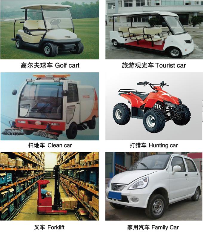 厂家热销高品质电动车电机